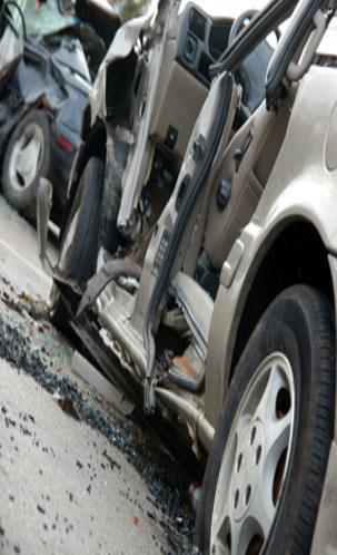 Car Crash Lawyer Garland