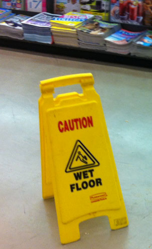 Slip and Fall Attorneys Dallas County
